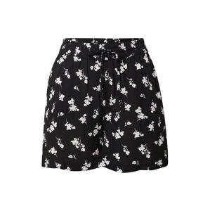 b.young Chino kalhoty 'ISOLE'  černá