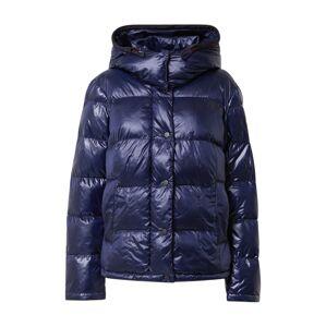 Peuterey Zimní bunda 'Seski'  námořnická modř