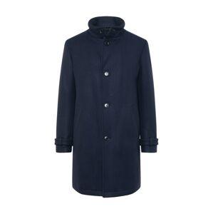 DRYKORN Přechodný kabát 'Onnex'  námořnická modř