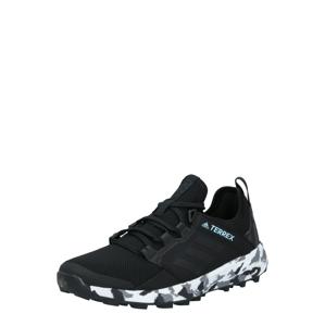 ADIDAS PERFORMANCE Běžecká obuv 'Terrex Agravic Speed LD'  černá