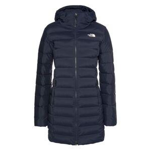 THE NORTH FACE Outdoorový kabát  námořnická modř