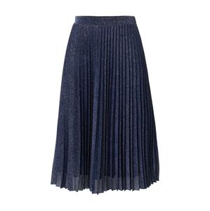 MAX&Co. Sukně 'PAGINA'  námořnická modř