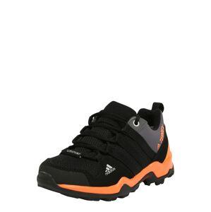 ADIDAS PERFORMANCE Polobotky 'Terrex AX2R'  tmavě oranžová / černá