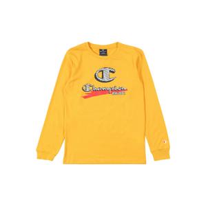 Champion Authentic Athletic Apparel Tričko  žlutá / mix barev