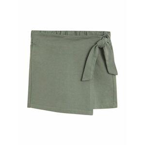 MANGO KIDS Kalhoty  khaki