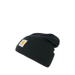 Carhartt WIP Čepice  černá