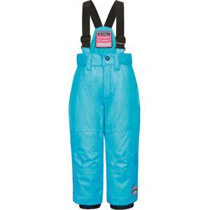 KILLTEC Outdoorové kalhoty 'Jordiny'  tyrkysová