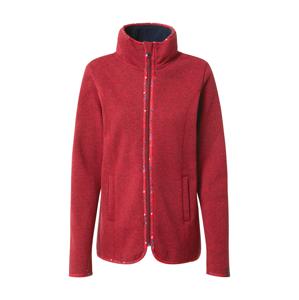 Tranquillo Mikina s kapucí  červená