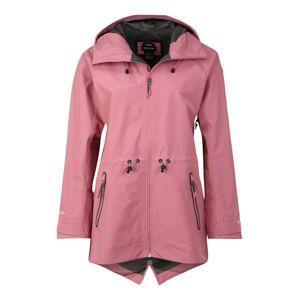 BURTON Outdoorová bunda  růžová