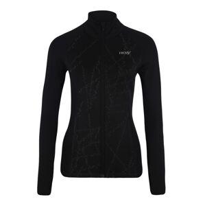 HKMX Sportovní bunda 'Running Jacket OT - REF'  černá