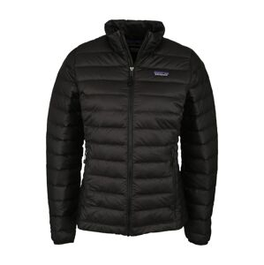 PATAGONIA Outdoorová bunda  černá