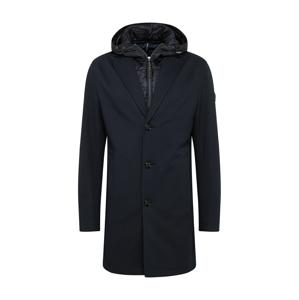 JOOP! Přechodný kabát 'Yanek'  noční modrá