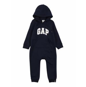 GAP Overal  námořnická modř / bílá