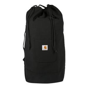 Carhartt WIP Cestovní taška  černá