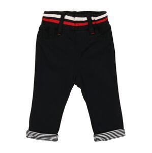 Steiff Collection Kalhoty  námořnická modř