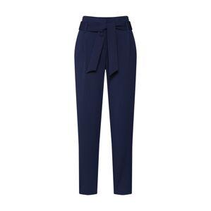 ONLY Kalhoty se sklady v pase 'CAROLINA'  noční modrá