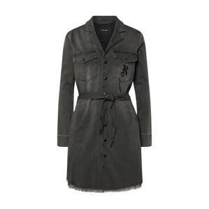 RAIINE Košilové šaty 'BIXBY'  šedá
