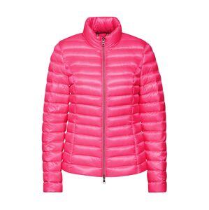No. 1 Como Přechodná bunda  pink
