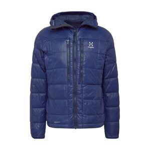 Haglöfs Sportovní bunda  tmavě modrá