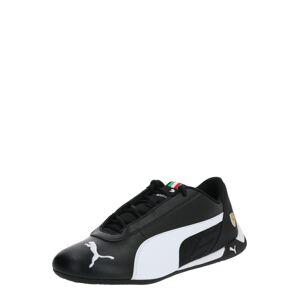 PUMA Tenisky 'SF R-cat'  bílá / černá