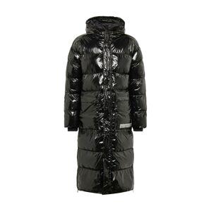 FREAKY NATION Zimní kabát 'Toyama'  černá