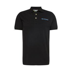 Best Company Tričko  černá
