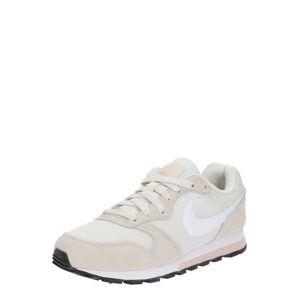 Nike Sportswear Tenisky 'Runner 2'  růžová / bílá / offwhite