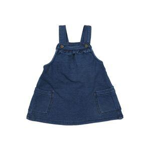 NAME IT Šaty  modrá džínovina