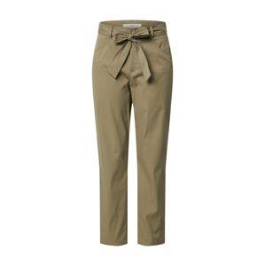 BRAX Kalhoty 'Melo'  khaki