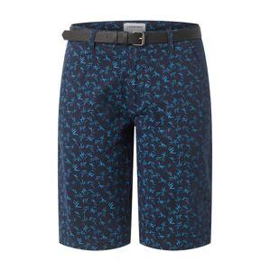 Lindbergh Chino kalhoty  námořnická modř