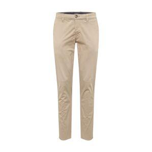 Matinique Chino kalhoty 'Carl'  šedobéžová