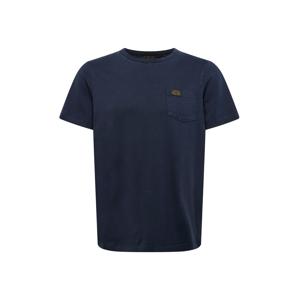 Superdry Tričko  modrá