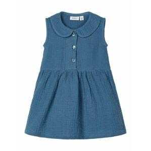 NAME IT Šaty 'Tonje'  pastelová modrá