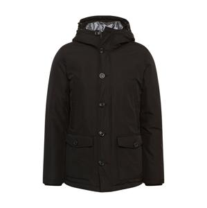 Canadian Classics Zimní bunda 'LABRADOR'  černá