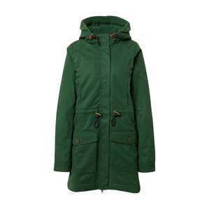 Tranquillo Přechodný kabát  zelená