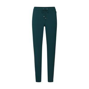 LAUREL Kalhoty  zelená