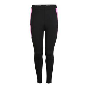 PUMA Sportovní kalhoty 'ftblNXT'  pink / černá