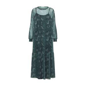 EDITED Šaty 'Harriet'  zelená / olivová