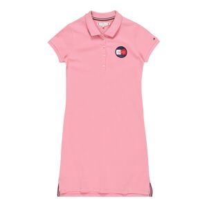 TOMMY HILFIGER Šaty  pink