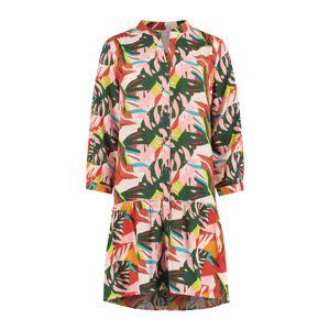 Shiwi Košilové šaty  mix barev