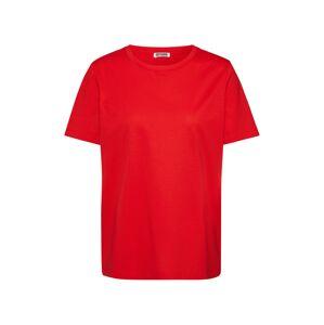 DRYKORN Tričko 'ANISIA'  červená