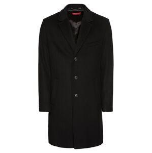HUGO Zimní kabát 'Malte1841 10200410 01'  černá