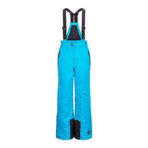 KILLTEC Outdoorové kalhoty 'Gandara'  azurová / černá