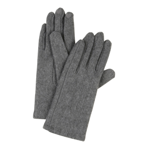 ESPRIT Prstové rukavice  šedá