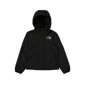 THE NORTH FACE Outdoorová bunda 'Resolve'  černá