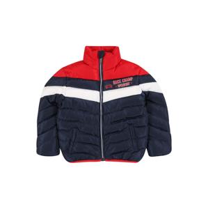 LEMON BERET Přechodná bunda  námořnická modř / červená / bílá