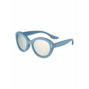 Stella McCartney Sluneční brýle 'SK0039S-005 47'  zlatá / modrá