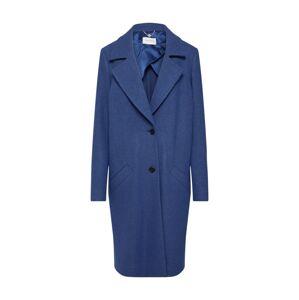 RENÉ LEZARD Přechodný kabát  modrá