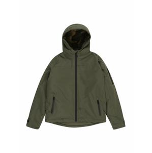 LEMON BERET Zimní bunda  khaki