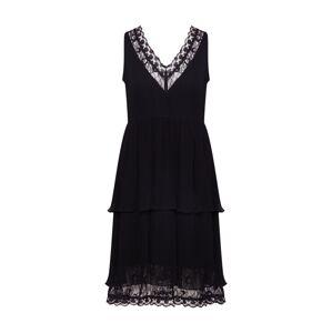 tigha Šaty 'Isabella'  černá